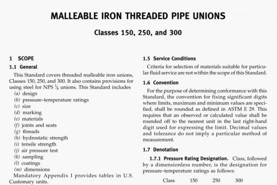 ASME B16.39-2009 pdf free