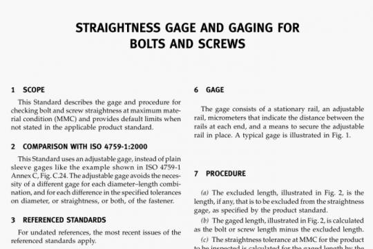 ASME B18.2.9-2010 pdf free