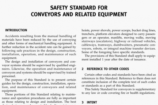 ASME B20.1-2006 pdf free