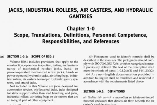ASME B30.1-2015 pdf free