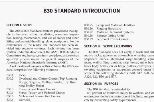 ASME B30.27 pdf free
