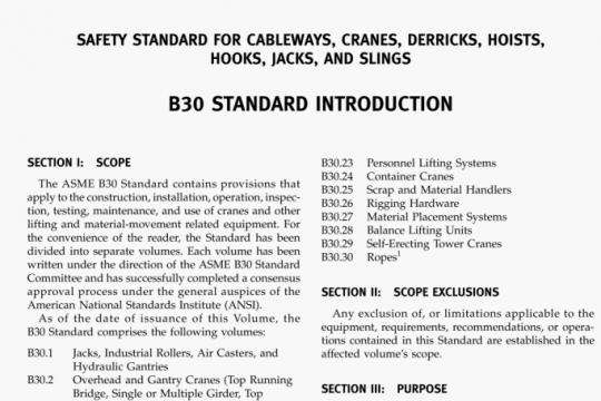 ASME B30.4-2015 pdf free