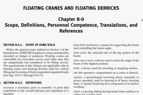 ASME B30.8-2015 pdf free