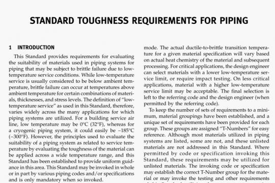 ASME B31T-2010 pdf free