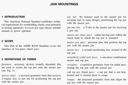 ASME B5.60B-2009 pdf free