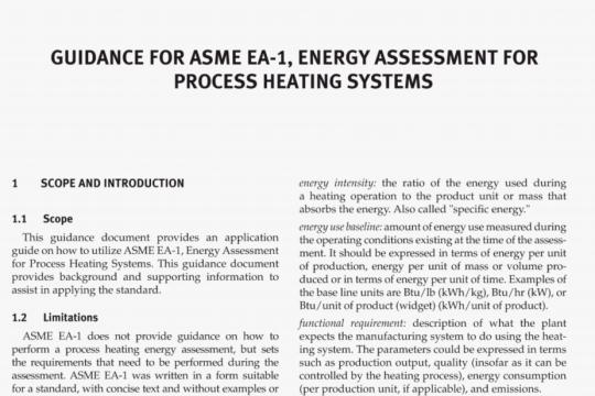 ASME EA-1G-2010 pdf free