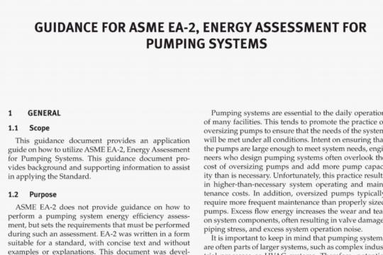 ASME EA-2G-2010 pdf free