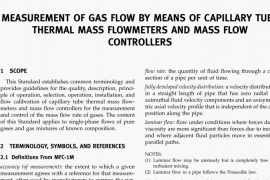 ASME MFC-21.1-2015 pdf free