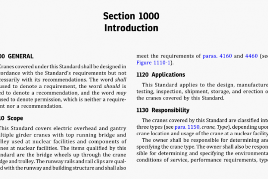 ASME NOG-1-2020 pdf free