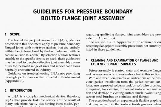 ASME PCC-1-2010 pdf free