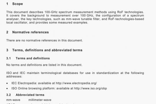 IEC TR 63100-2017 pdf free