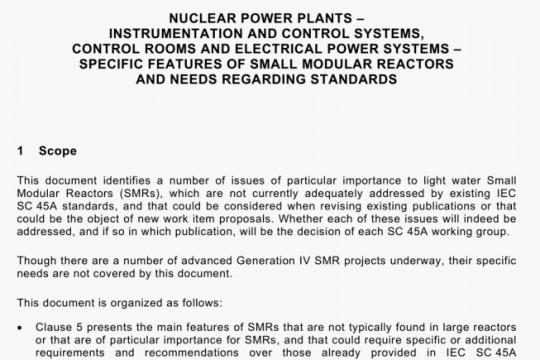 IEC TR 63335-2021 pdf free
